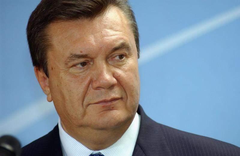 Экс-президент Украины обвинил суд в незаконном заочном осуждении по статье