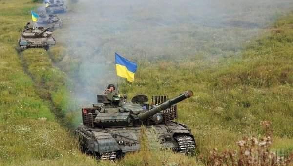 Украинские танкисты впервые примут участие в танковом биатлоне армий стран НАТО