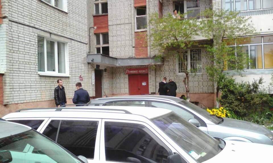 Во Львове задержали банду карманников (фото)