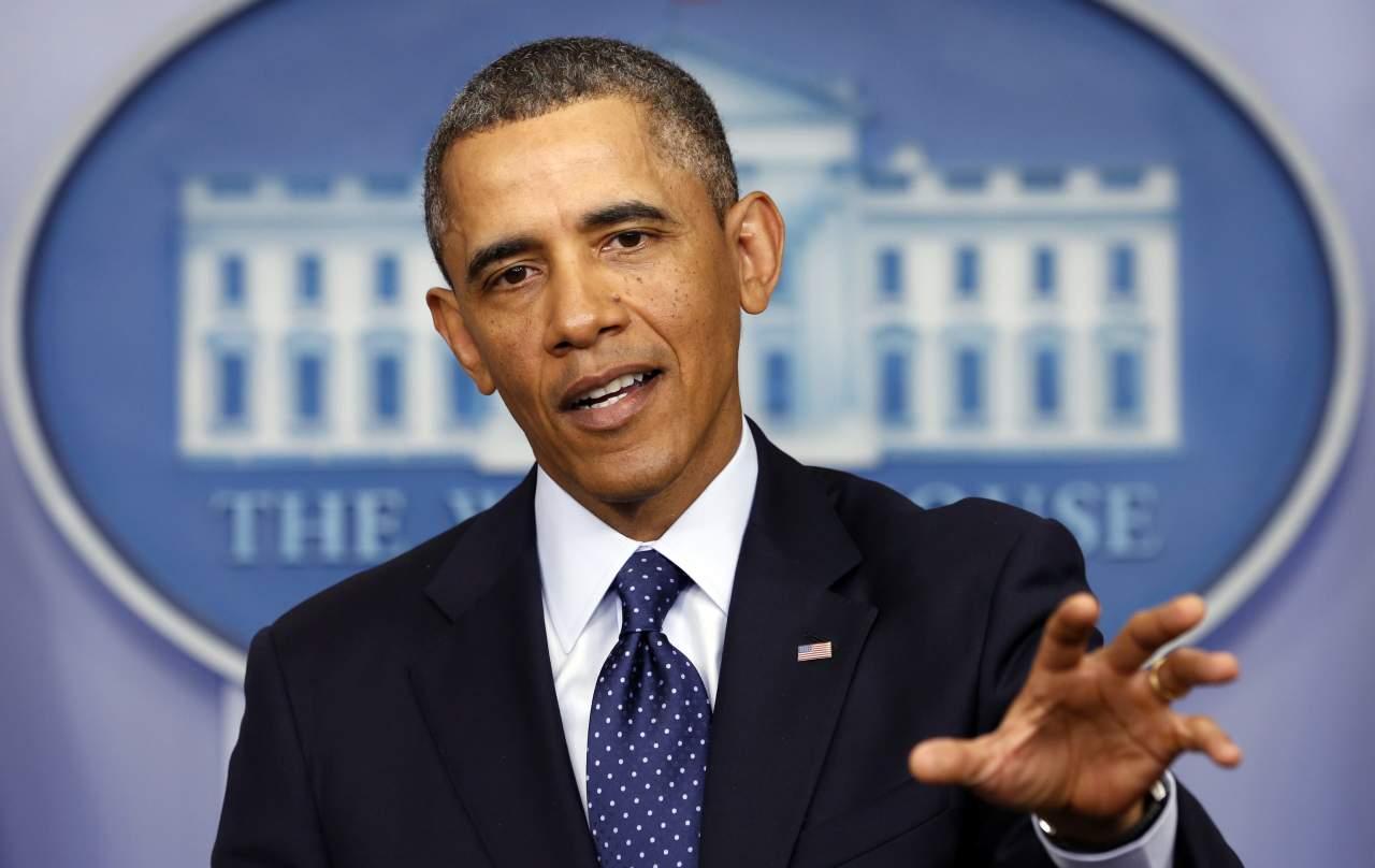 Экс-президент США поддержал Макрона на выборах во Франции (видео)