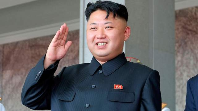 КНДР обвиняет США в попытке убить лидера республики