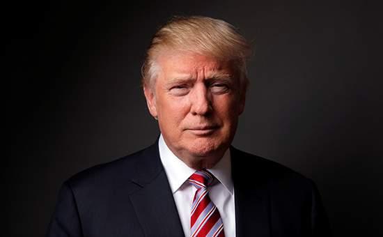 Президент США подписал указ об утверждении государственного бюджета
