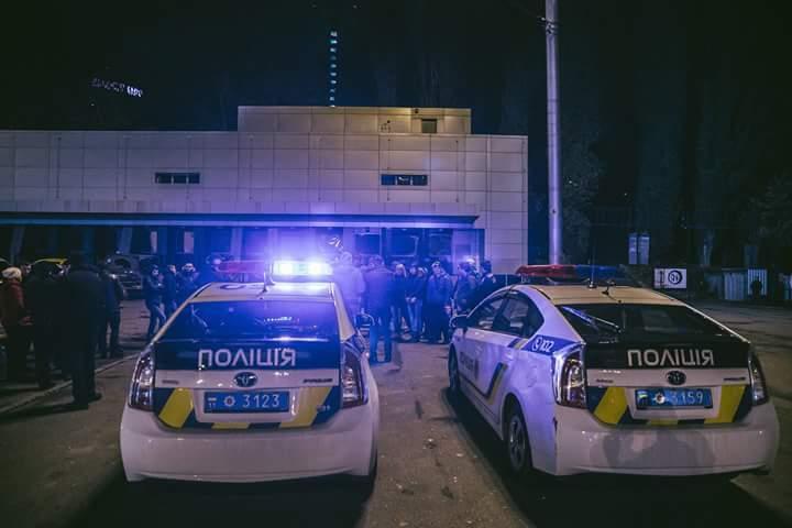 Новый антирекорд: в Киеве патрульные оштрафовали 73 водителей за езду в пьяном виде  (фото)