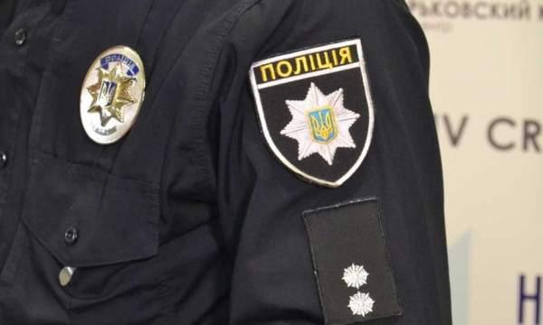 Харьковские правоохранители спасли жизнь молодому парню