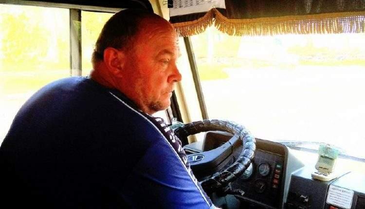 В Одессе водитель маршрутки отказался бесплатно подвозить ветерана АТО
