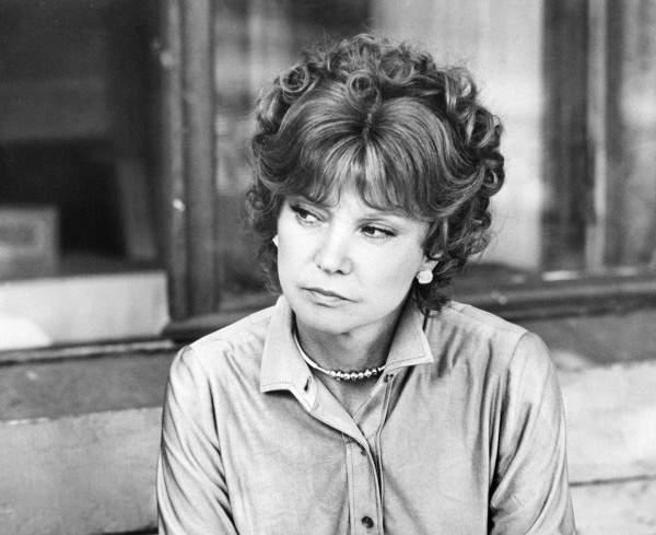 В Харькове установят мемориал в память о легендарной актрисе Людмиле Гурченко