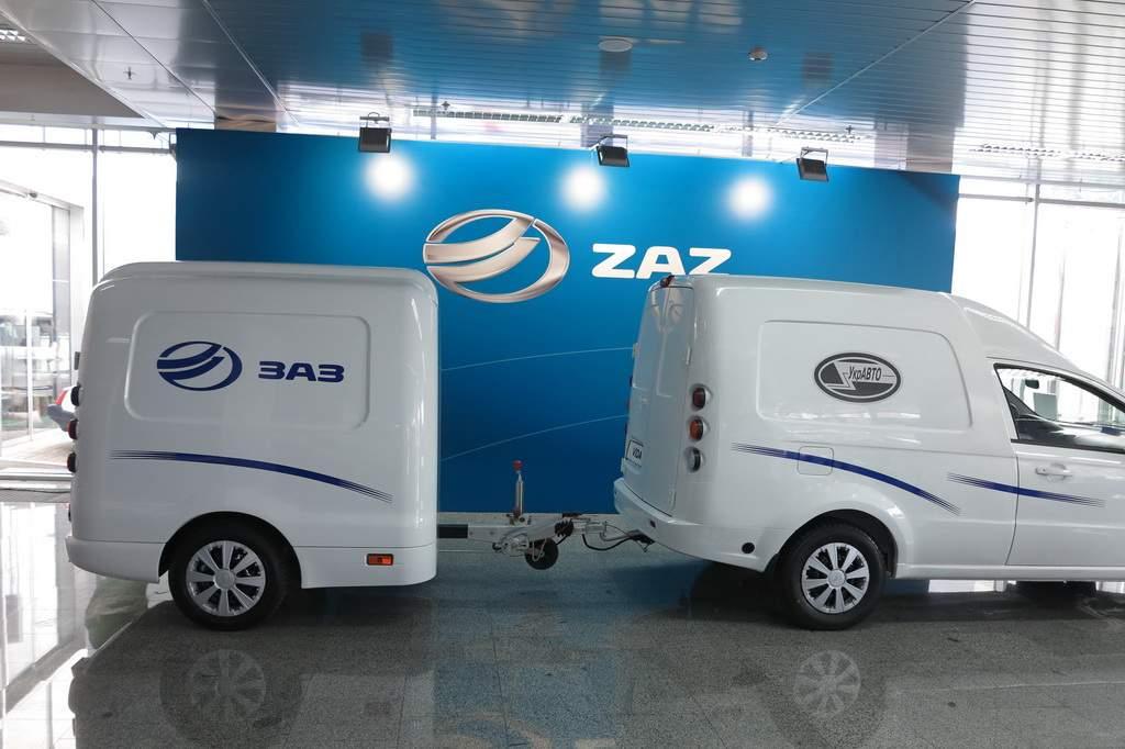 Автозавод ЗАЗ продают за долг