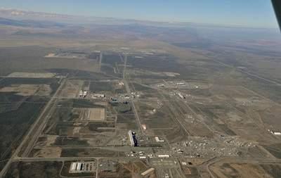 В США в хранилище ядерных отходов обрушился тоннель: введён режим ЧС