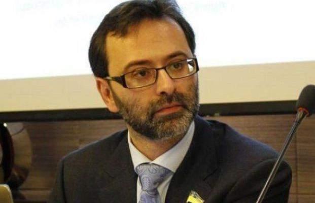Логвинский назвал виновных в провокациях 9 мая