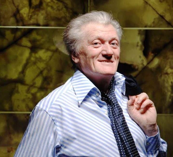 Глава украинского жюри «Евровидения» Рыбчинский обвинил организаторов в коррупции
