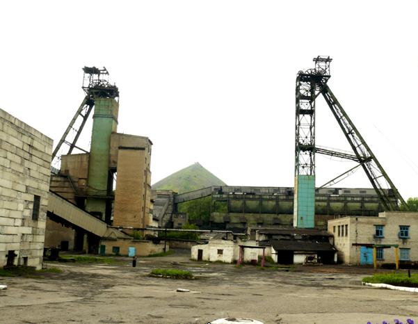 На украинских шахтах выявлено  многочисленные нарушения по  охране труда