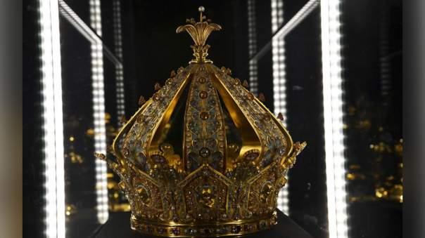 Французский музей ограбили на €1 млн