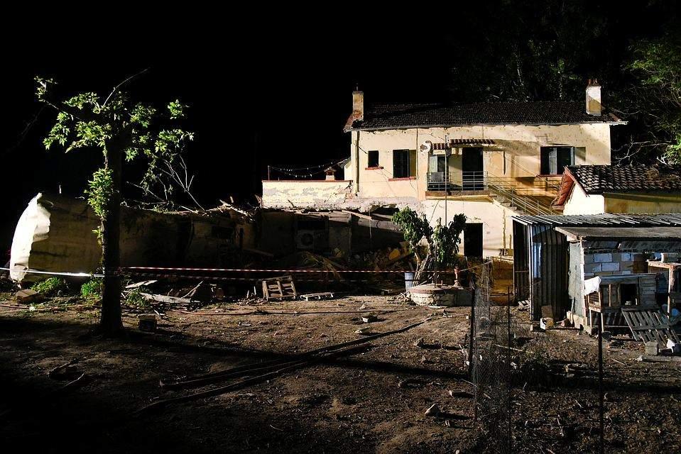 Крушение поезда в Греции: украинцев среди пострадавших нет