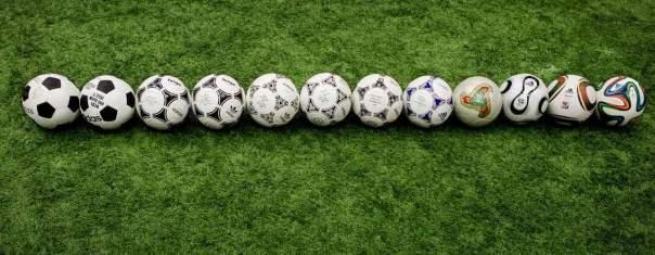 ЧМ-2030 по футболу может пройти сразу в четырех странах
