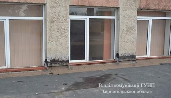 В Тернополе призывник при попытке бегства от армии получил тяжелые увечия