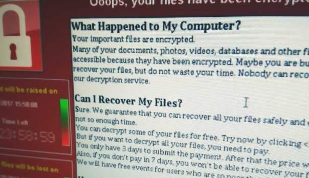 Эксперты установили происхождение компьютерного вируса WCry