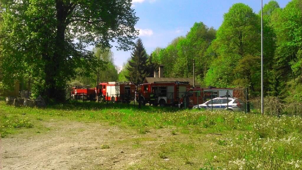 На производственном здании в Польше прогремел мощный взрыв: известно о 17 пострадавших (видео)
