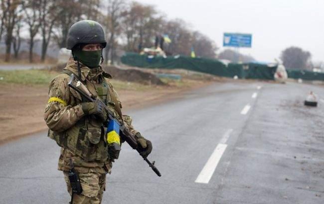В зоне АТО непрерывные обстрелы: двое военнослужащих получили ранения