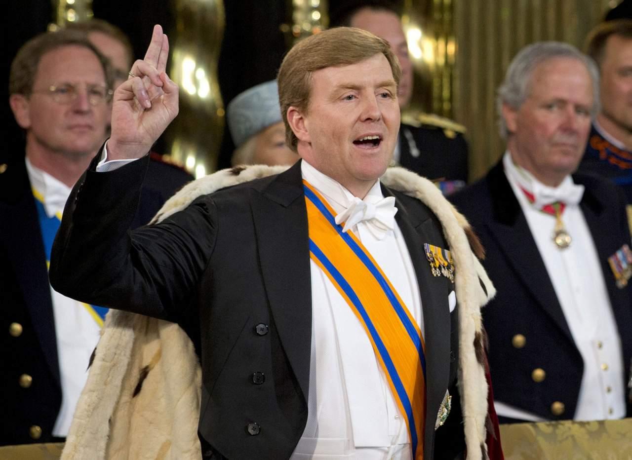 Король Нидерландов более 20 лет подрабатывает вторым пилотом на пассажирских рейсах