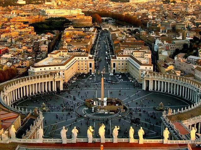 Посла Украины при Ватикане вызвали к папе Римскому в связи со скандалом вокруг