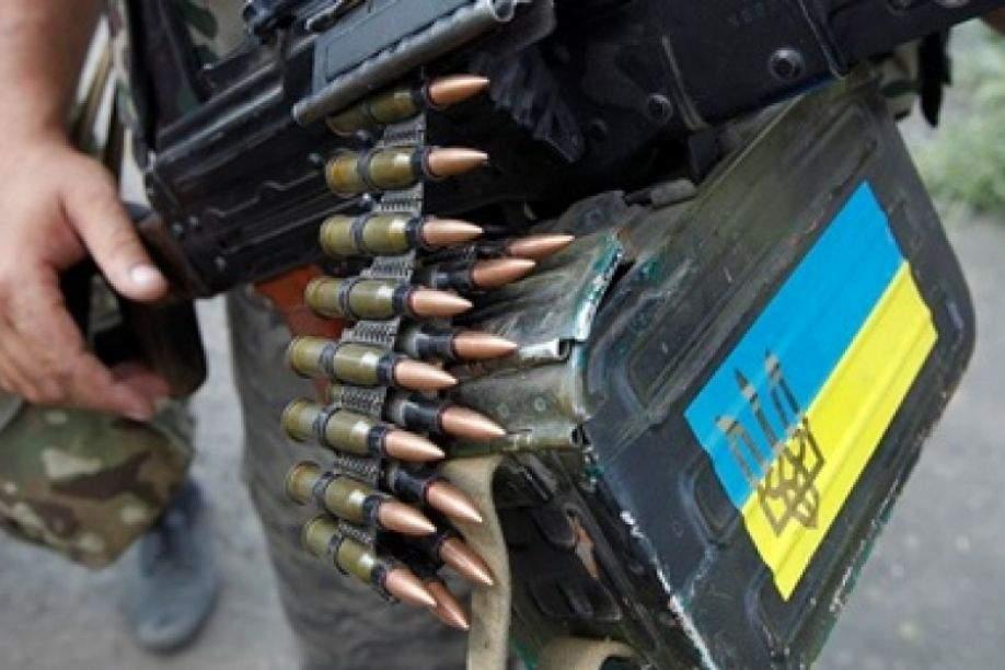 С начала суток позиции ВСУ в зоне АТО подверглись 24 обстрелам