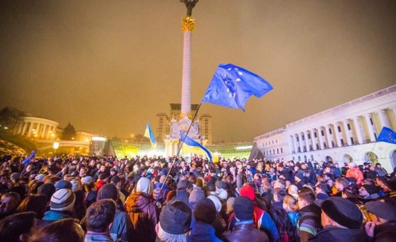 Наливайченко заявил о необходимости создания судебного органа для расследования дел Евромайдана