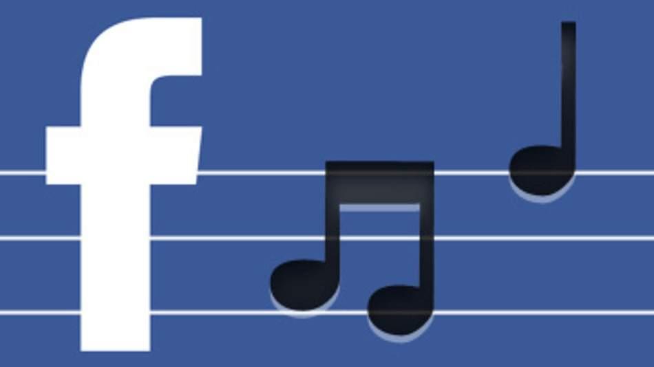 It-специалист из Украины  изобрёл плагин для музыки в Facebook