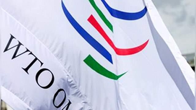 Россия подала иск в ВТО в связи с санкциями со стороны Украины