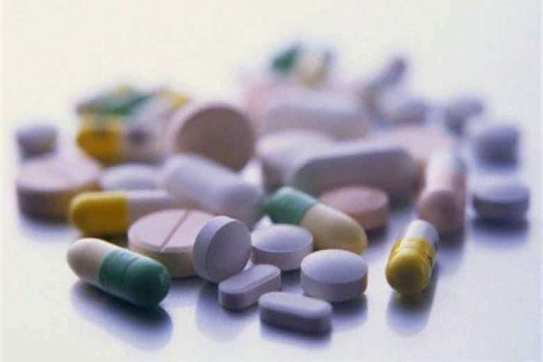 В Часов Яре умерла 5-летняя девочка от съеденных лекарств