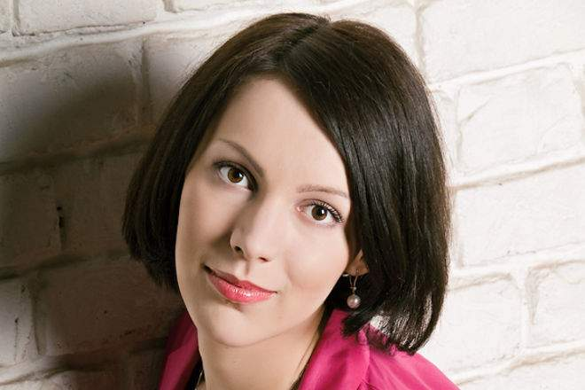 Украинская журналистка сообщила о запугиваниях в связи с профессиональной деятельностью