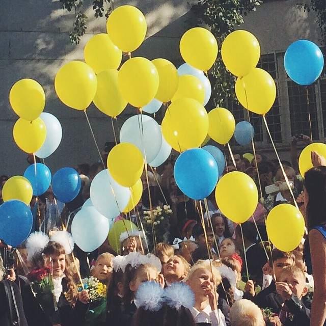 Дети одного из городов Донецкой области будут обучаться на государственном языке