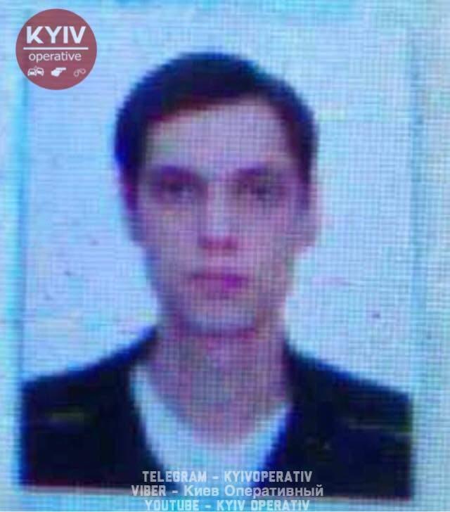 Правоохранители разыскивают квартирного афериста, действующего по всей Украине