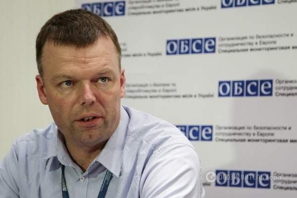 Конфликт в Донбассе может прекратиться за одну ночь, если будет соответствующая воля - Хуг