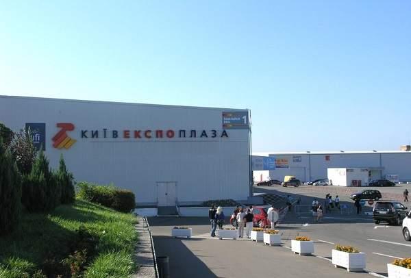 В Киеве вместо выставочного центра построят жилой комплекс