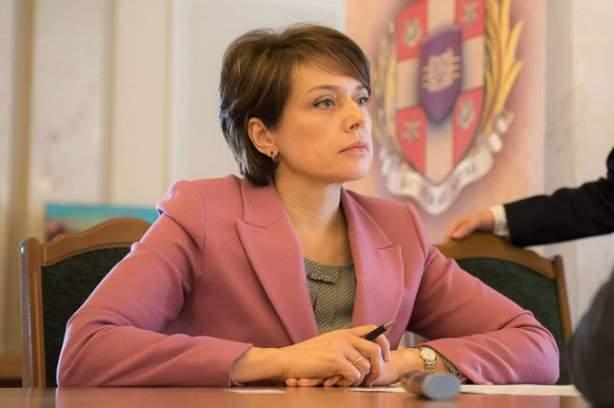 Гриневич анонсировала очередные изменения в системе начисления стипендий