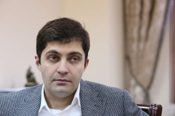 Сакварелидзе раскритиковал масштабную операцию МВД и ГПУ