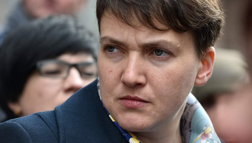 Лидер ДНР уверен в том, что Савченко получит немало голосов на выборах президента Украины