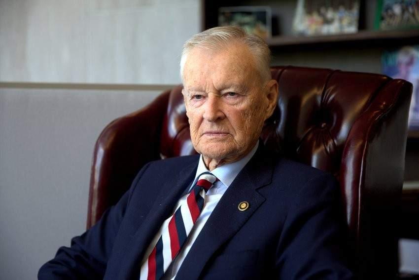 Скончался известный американский политолог, идеолог внешней политики США