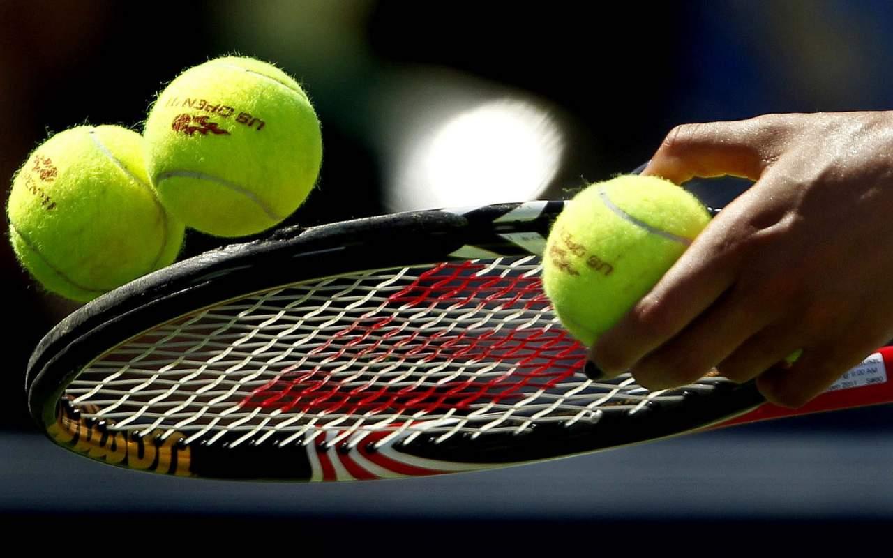 Первая ракетка мира Анжелика Кербер сенсационно проиграла российской теннисистке (видео)
