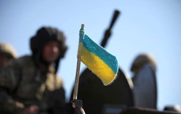 На территории Донбасса ранено 7 бойцов ВС Украины