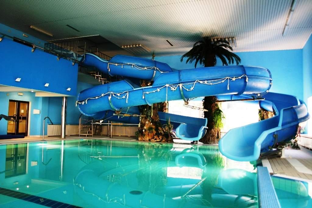 Трагедия в развлекательном центре: в харьковском бассейне утонул 2-х летний ребенок