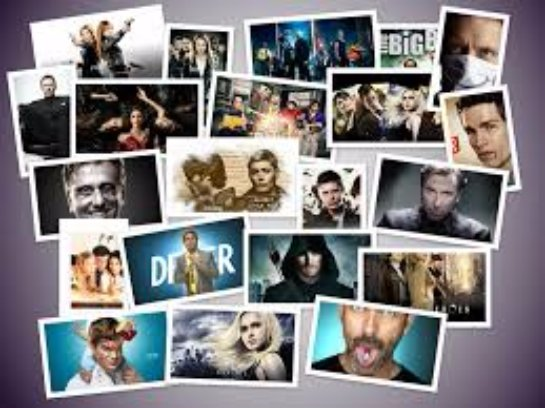 Новые фильмы и популярные сериалы в хорошем качестве