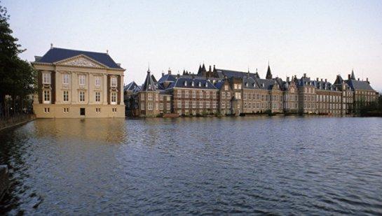 Нидерланды ратифицировали соглашение об ассоциации Украины и Евросоюза