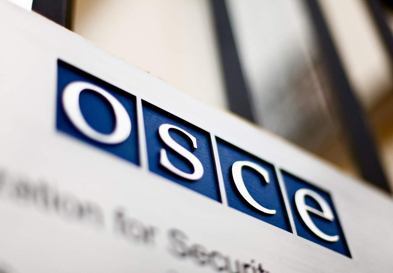 Сотрудников ОБСЕ не пропустили на неподконтрольную территорию