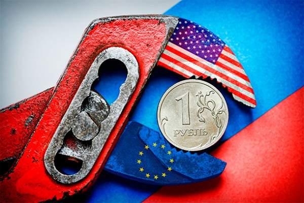 В США заговорили об ужесточении санкций против РФ