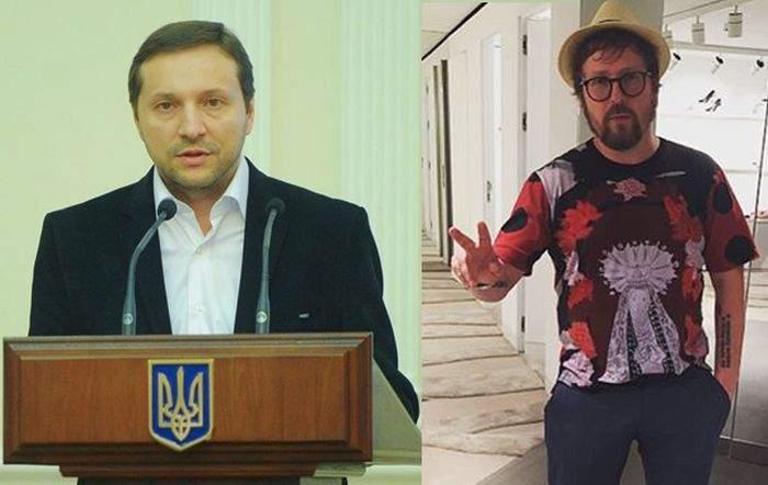 Провокации, ценой в министерской кресло: Стець покинул свой пост из-за подопечных