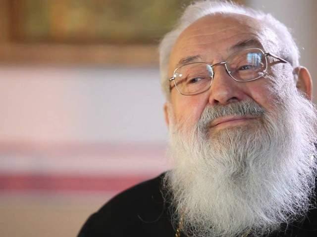 Прощальная церемония с Любомиром Гузаром собрала львовян в одном месте (Видео)