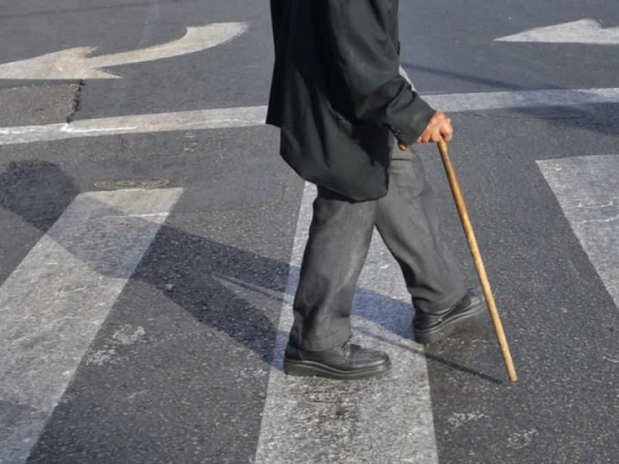 Кто виноват и что делать: Во Львове пенсионера сбил на «зебре» автомобиль