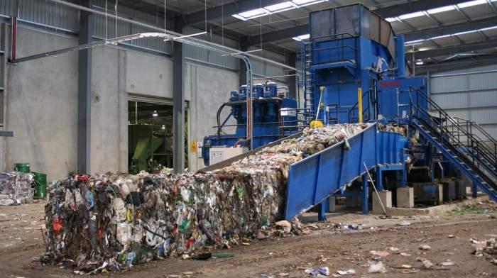 На Львовщине планируют построить четыре мусороперерабатывающих завода