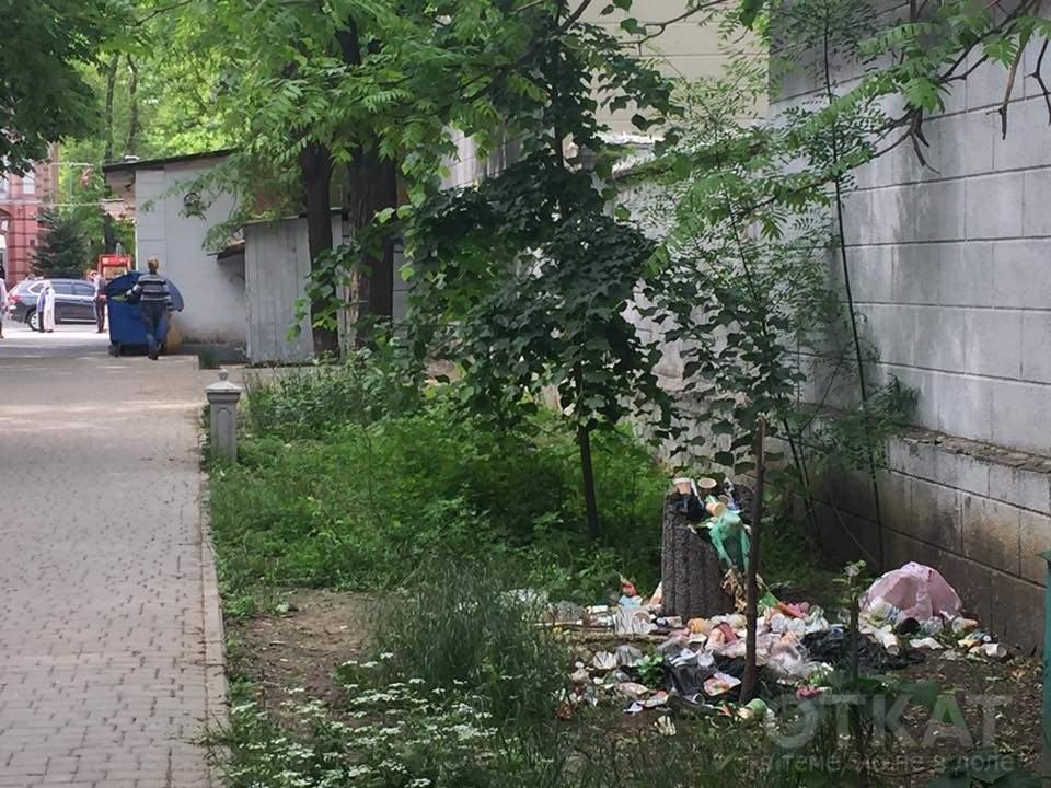 Одесские улицы